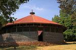 Ura Kidane Mehret Kloster, Tana See