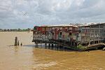 Waterfront, Paramaribo, Surinam
