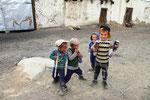 Verteidiger der Heimat, Karakul, Pamir, Tadschikistan