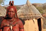 Namibia (Himba)