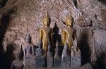 Pak Ou-Höhle, Laos