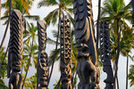 Pu ´uhonua o Honaunau National Historic Park