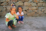 Kinder aus Uzgen, Ferghana-Tal, Kirgistan
