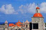Havanna, Catedral de La Habana