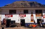 Dorfrestaurant, Pisac, Peru