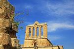 Abtei Bellapais, Beylerbayi