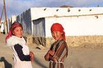 Murghob, Pamir, Tadschikistan