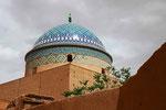 Yazd, Saiyid-Rukn-ad-Din-Mausoleum