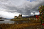 Eilean Donan Castle, West-Schottland