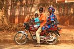 Tanguieta, Benin