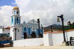 Kirche in Jaji
