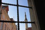 Rathausturm, Tallin, Estland