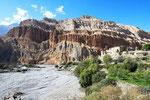 Kali Gandaki-Schlucht, Mustang