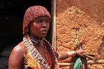 Äthiopien (Hamer)
