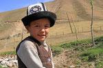 Taldyk, Kirgistan