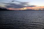Beagle-Kanal, Argentinien