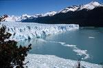 Perito Moreno Gletscher, Nationalpark Los Glaciares, Argentinien
