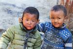 Chuksar, Tibet