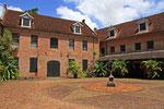 Fort Zeelandia, Paramaribo, Surinam