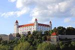 Burg, Bratislava, Slowakei