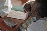 Schule, Bwindi, Uganda