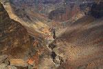 Afar-Bruchstelle des ostafrikanischen Grabens, Äthiopien