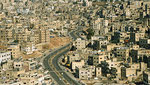 Amman, Jordanien