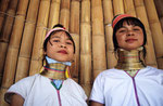 Myanmar (Padaung)