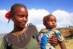Kobo, Äthiopien