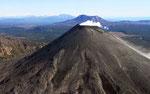 Vulkan Karimskij, Kamtschatka