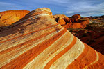 The Wave, Valley of Fire, Kalifornien