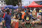 Brazzaville, Republik Kongo