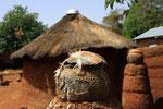 Fetisch, Koussoukoingou, Benin