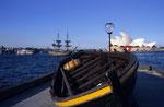 Sydney-Hafen, Australien