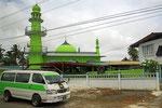 Grüne Moschee, Guayana
