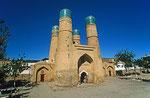 Medres Chor Minor, Buchara, Usbekistan
