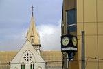 Kirche St. George, Georgetown, Guayana
