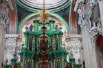 Heilig Geist Kirche , Vilnius, Litauen
