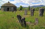 Türkischer Friedhof, Bosnien-Herzegovina
