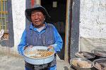 Müller, Chuksar, Tibet