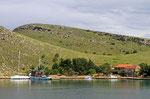 Kornati-Inseln, Kroatien