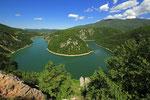 Neretva-Schleife, Bosnien-Herzegovina