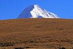 Huayana Potosi (6.088 m), Bolivien