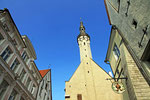Rathaus, Tallin, Estland
