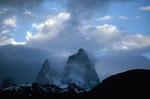 Mt. Fitz Roy, Nationalpark Los Glaciares, Argentinien