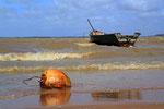 Karibikküste von Galibi, Surinam