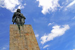 Che Guevara-Denkmal, Santa Clara