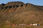 Historisches Longyearbyen