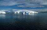 Melchor Island, Südshetlands, Antarktis