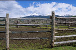 Estancia im Nationalpark Torres del Paine, Chile